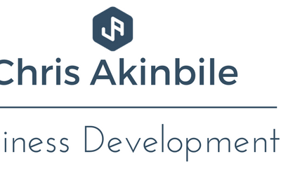 Chris Akinbile, Business Development Manager