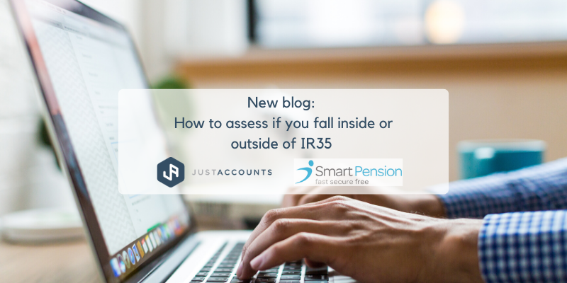 How to assess if you fall inside or outside of IR35
